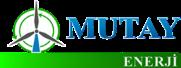 Mutay Enerji Sistemleri Logo